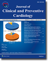 Journal of Clinical and Preventive Cardiology